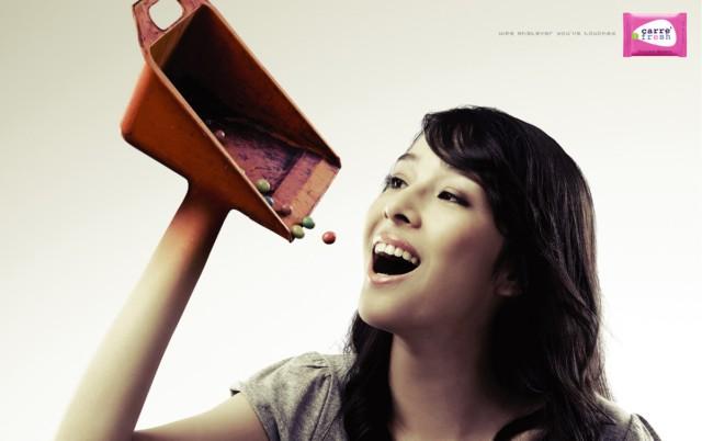 50個國外創意廣告欣賞