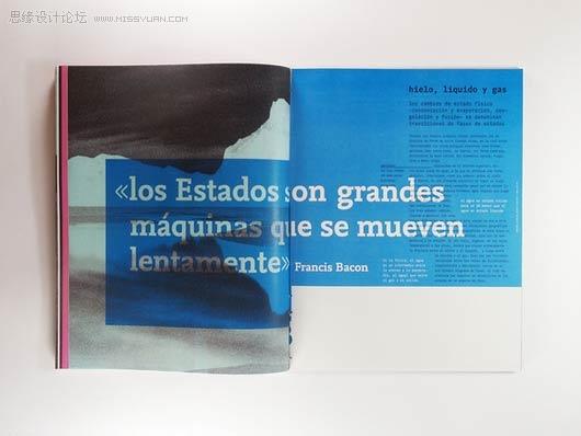 巴西Ferran Valverde Garcia書籍設計