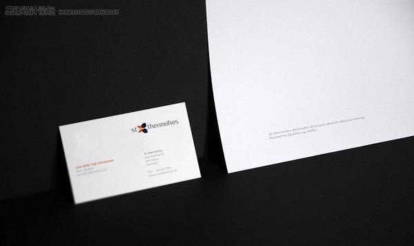 設計師Sebastian Gram品牌設計