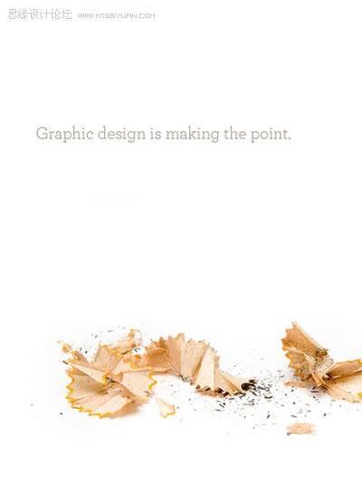 色彩艷麗的一組海報設計欣賞