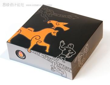 國外設計師smari包裝設計作品