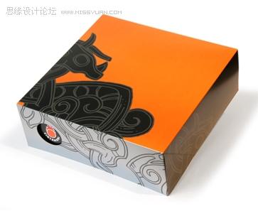 国外设计师smari包装设计作品月经魔芋图片