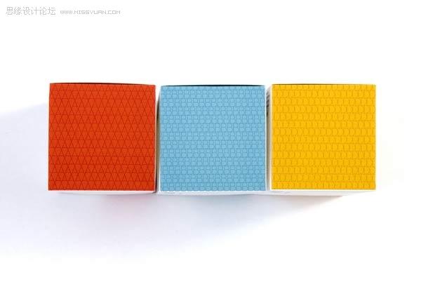 美國設計師Robert Ferrell包裝設計