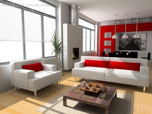 40張室內裝修效果圖欣賞
