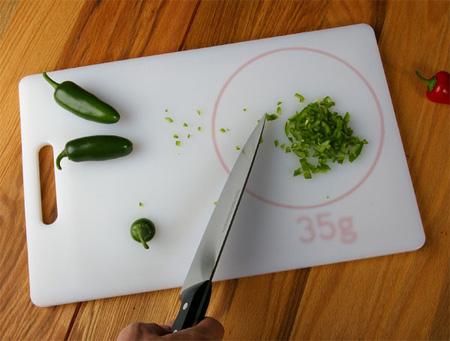10款超酷現代菜板設計