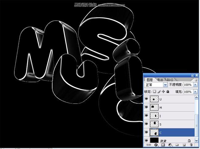 6、添加调整色彩平衡图层,设定中间调数值(见图示)-Photoshop制