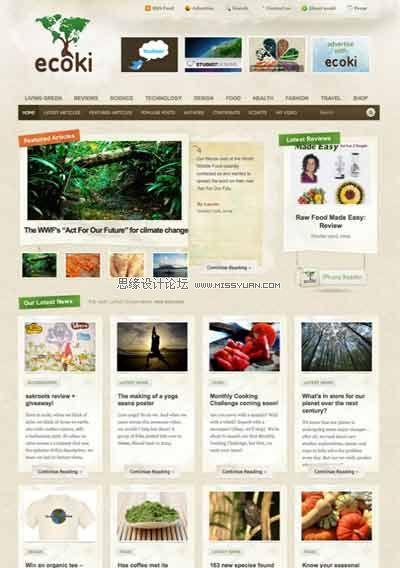 網頁設計從優秀到卓越的6個細節