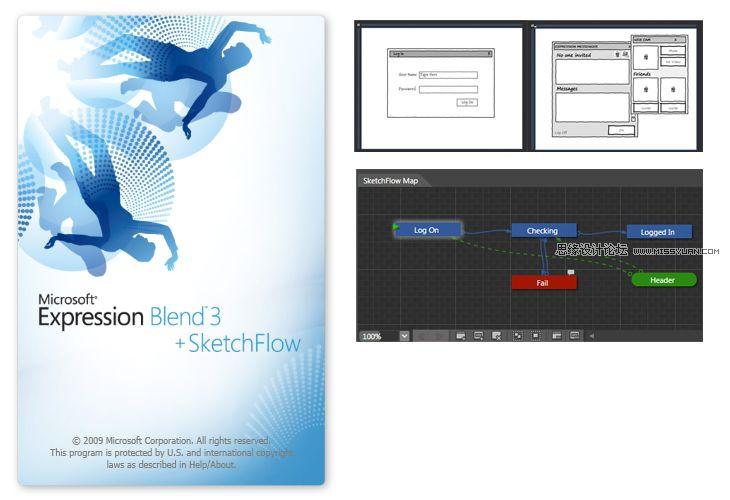 """交互設計師怎樣做網頁產品的""""原型設計""""?"""