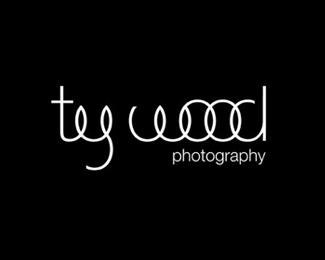 """字母""""T""""開頭的標誌設計欣賞"""