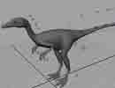 Maya建模教程:制作真实的恐龙