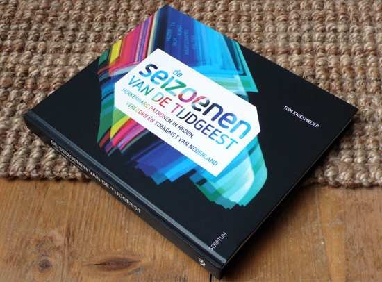设计师zeitgeist书籍设计欣赏