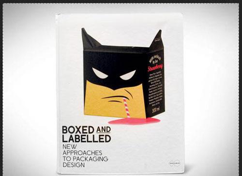 视觉设计师包装海报招贴插画设计欣赏