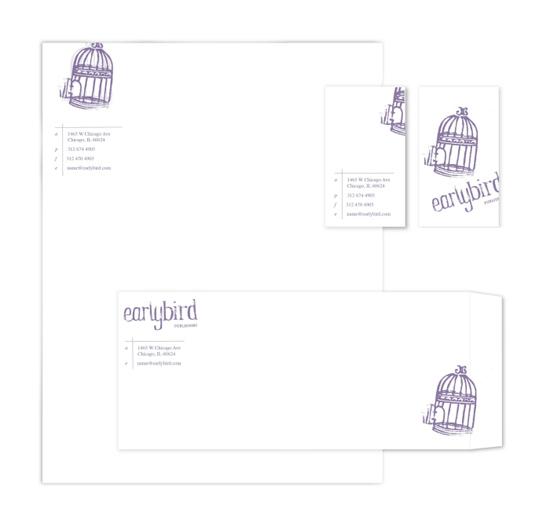 83款国外漂亮的信封和信笺设计,ps教程,思缘教程网
