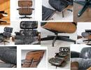 3dsMax制作创建休闲椅的上靠背