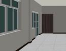 3DsMAX实例教程:编辑多边形建室内模型