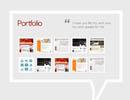 100个国外免费的HTML网页模板下载