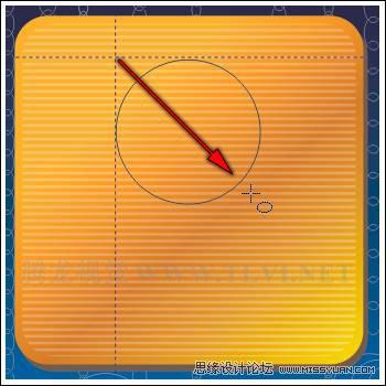 使用CorelDRAW绘制椭圆和圆形