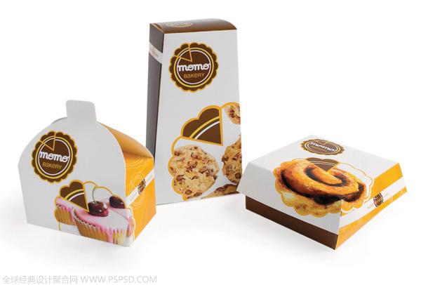 38个清爽的糖果包装设计欣赏
