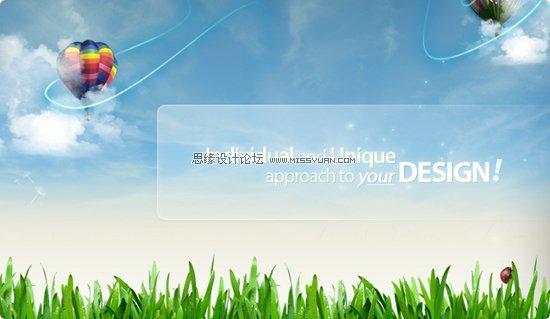 4.创意矢量图形  http://ideafoundry.info/ 纯鼠绘而且的矢量CG图形,独特创意和视觉冲击,精致的矢量风格与网站整体完美结合,体现出网站整体实力。 其它类似Banner      5.软件产品界面  http://bydreamtime.com/ 大凡软件产品服务网站都将自己的产品界面直接融合在Banner中,加上文字与个性Button,可以让用户直接深入的了解产品基本功能和构造,甚至会激起用户想立即试用的欲望。 其它类似Banner       6.