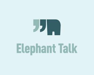 动物logo教程