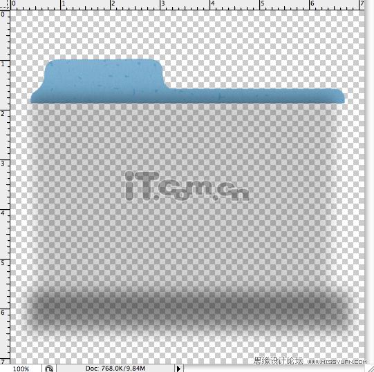 """月光下的凤尾竹简谱b调-20、最后我们要在文件夹上添加一个""""X""""的标志.在所图层的最顶部"""