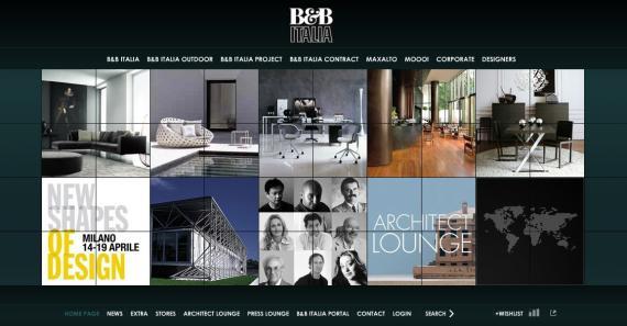 60室内设计及家具设计网站欣赏,ps教程,思缘教程网