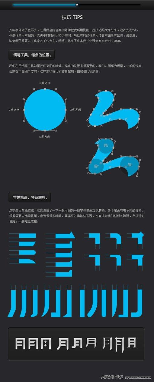 圖文講解LOGO設計的過程
