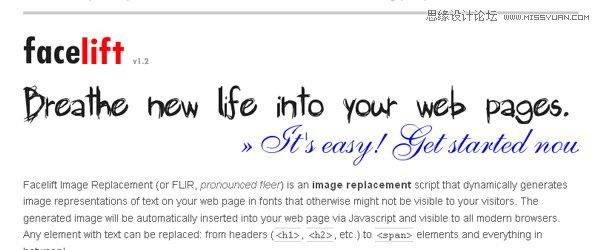 网页设计中的字体绘制与替换指南使用波形图横纵坐标图片
