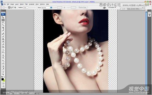 Как сделать художественную фото в фотошопе