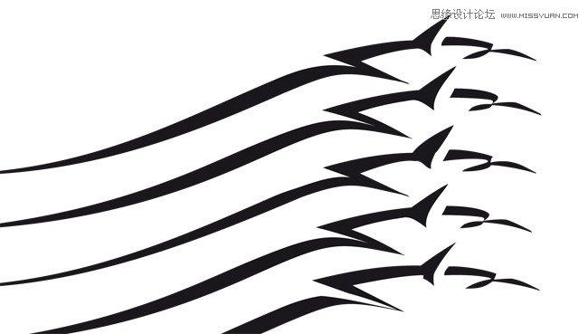 狼族标�_解析bitdefender狼族标志的设计过程