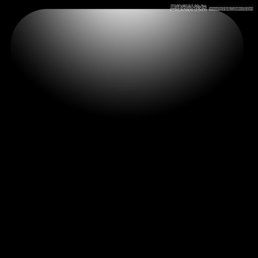 photoshop制作金属质感苹果图标教程(2)