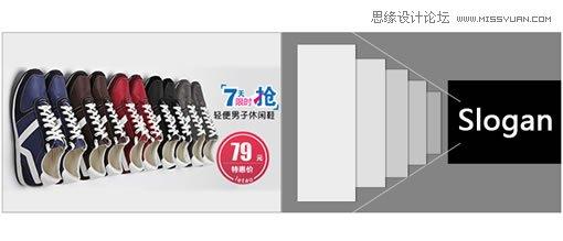 如何設計好網站banner廣告條