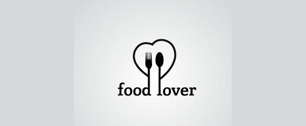30款餐厅主题logo设计欣赏