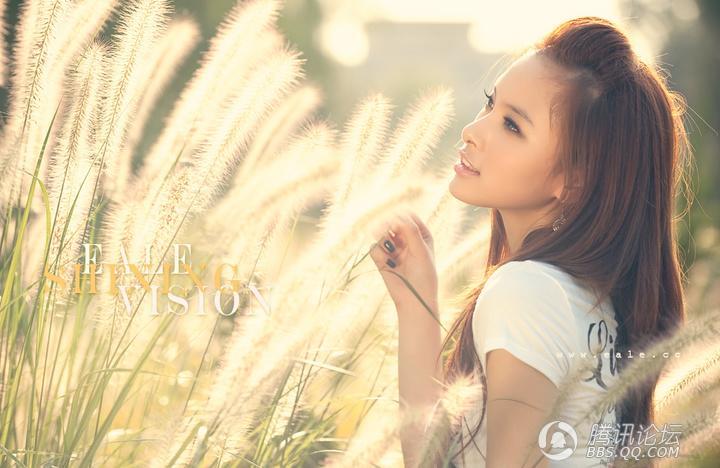 写真 云南/这个题材的范围是非常广的:充满青春活力的,带点小情绪的.唯美...