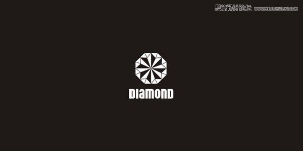 解析鑽石車胎LOGO創作心得