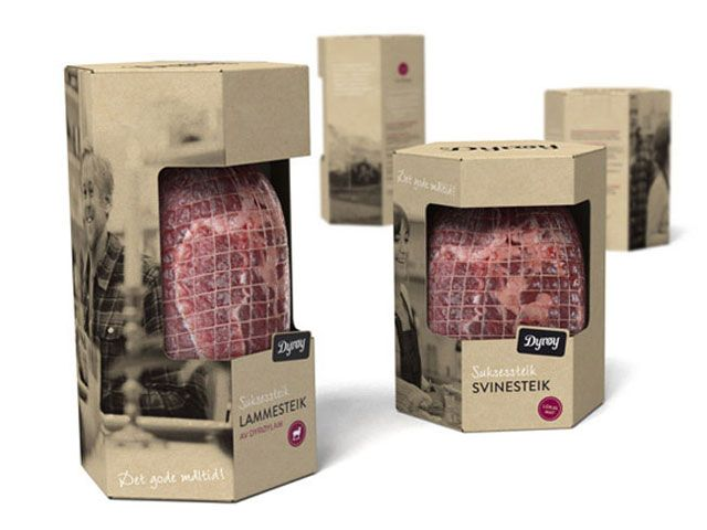 精选国外肉类食品包装设计v红糖-设计欣赏-思广州红糖年糕哪里有图片