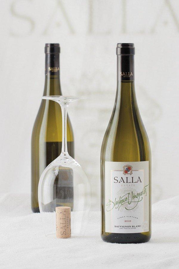 精选国外设计师葡萄酒包装设计欣赏