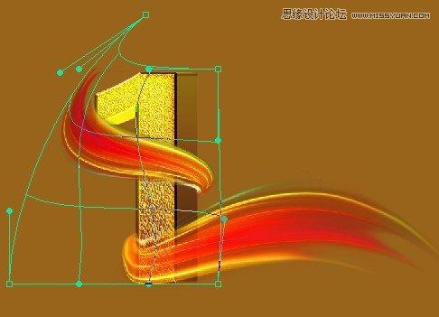 ps怎么做成线描的感觉-Photoshop巧用身边的素材制作各种艺术效果