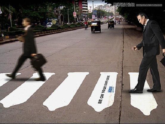 解析平面廣告設計創意公式