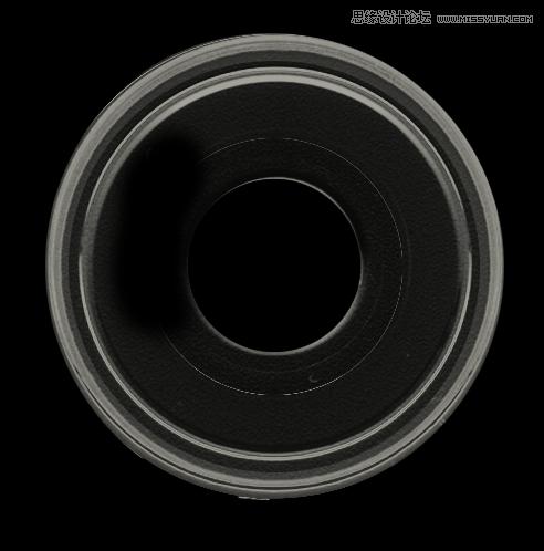 photoshop设计软件cs6光盘封面包装效果(3)