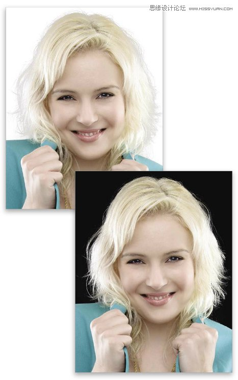 Photoshop解析圖片合成中應該掌握的技巧