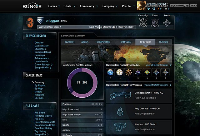 詳細解析遊戲統計系統的發展