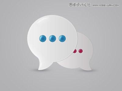 变色可爱的对话框