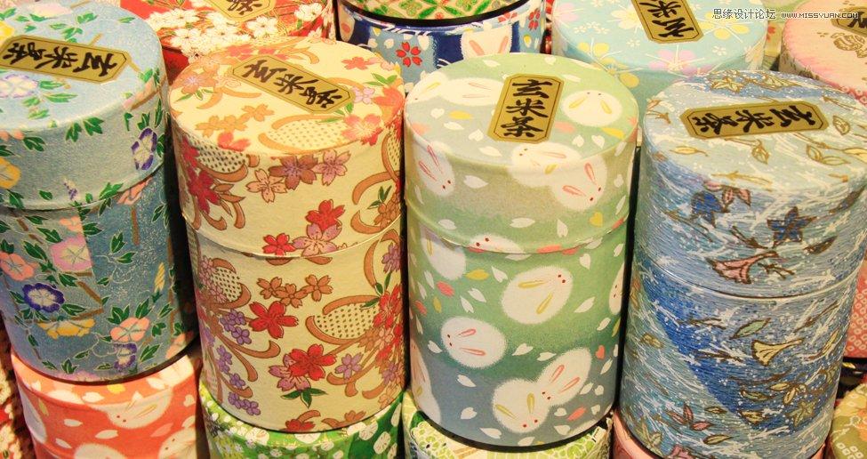 一起來談談日本包裝設計心得