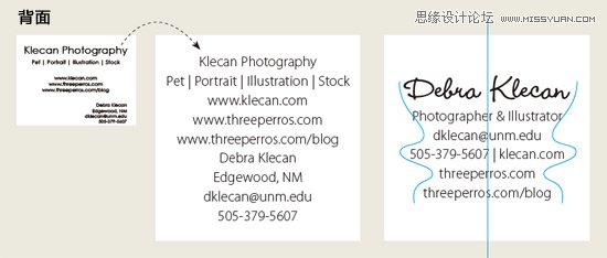 设计小型展示卡片心得技巧,PS教程,思缘教程网