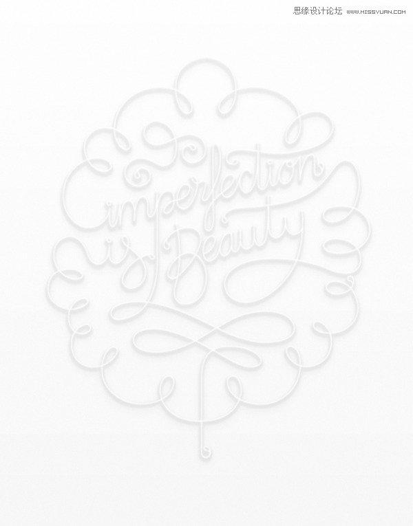 精选平面立体文字设计欣赏(2)