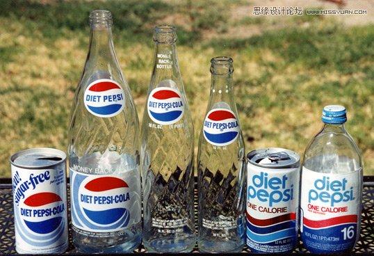 國外食品飲料老式包裝設計欣賞(2)