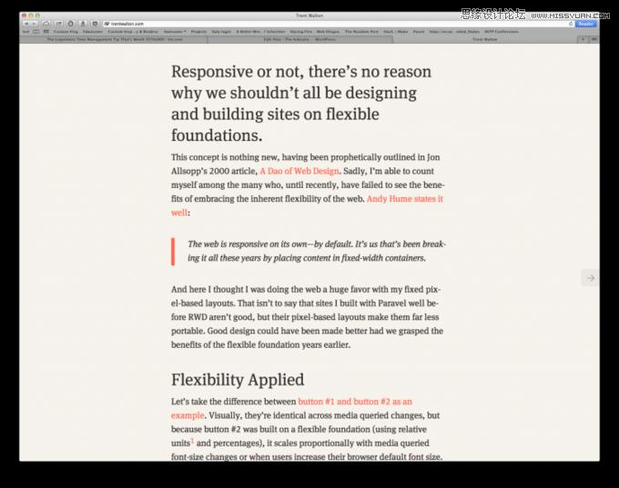 2013年的國外設計的13個設計趨勢