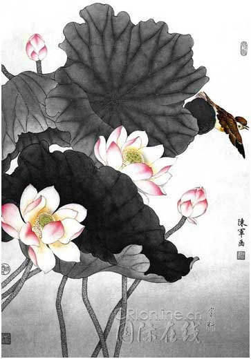 Fireworks製作中國古典風格人物簽名