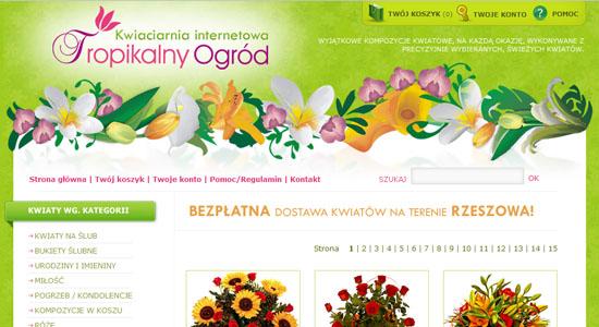 精选国外创意十足的网页页眉设计欣赏